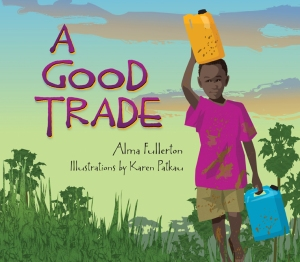 A Good Trade Book Cover