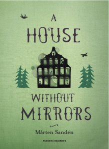 A House Without Mirrors Book Cover