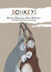 Donkeys Book Cover