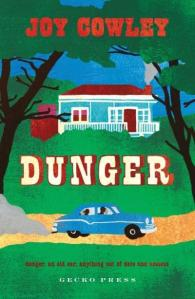 Dunger Book Cover