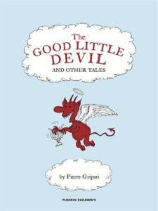 Good Little Devil and Other Tales Book Cover