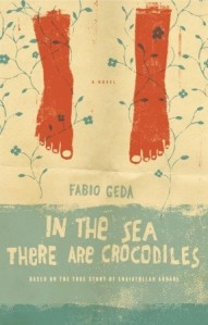 In the Sea There Are Crocodiles Book Cover