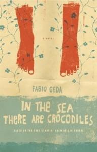 In the Sea There Are Crocodiles Book Cover