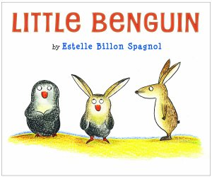 Little Benguin Book Cover