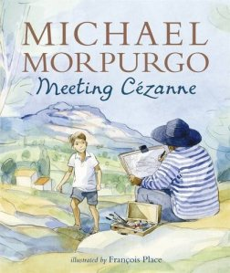 Meeting Cezanne Book Cover