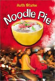Noodle Pie Book Cover