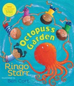 Octopus's Garden Book Cover