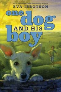 One Dog and His Boy Book Cover