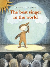 The Best Singer in the World Book Cover