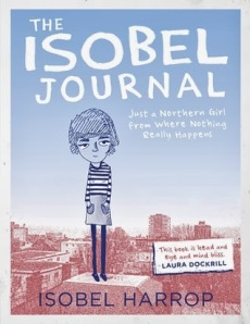 The Isobel Journal Book Cover