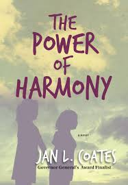 The Power of Harmony Book Cover