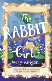 The Rabbit Girl Book Cover