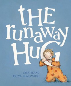 The Runaway Hug Book Cover