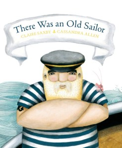 There Was an Old Sailor Book Cover
