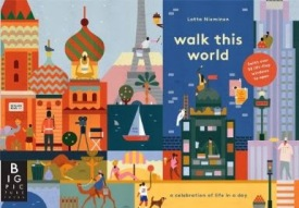 Walk This World Book Cover
