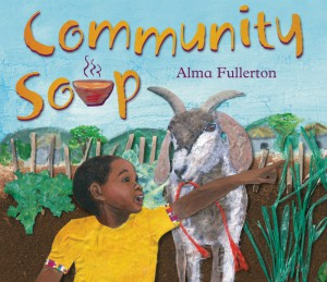 Community Soup Book Cover