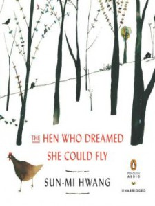 The Hen Who Dreamed She Could Fly Book Cover