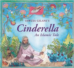 Cinderella An Islamic Tale Book Cover