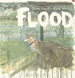 Flood Book Cover