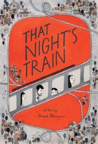 That Night's Train Book Cover