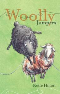 Wooly Jumpers Book Cover