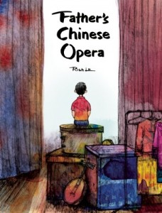Father's Chinese Orchestra Book Cover