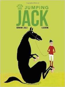 jumping jack