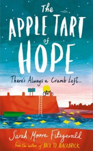 The Apple Tart Of Hope Book Cover