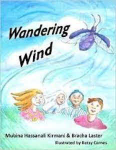 Wandering Wind