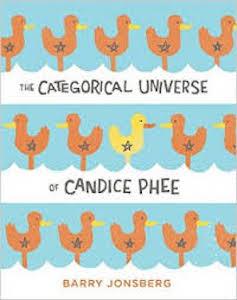 Categorical Universe