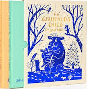 Gruffalo slipcase