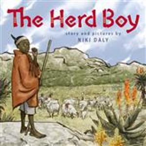 The Herd Boy Cover