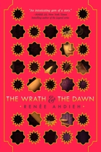 The Wrath and The Dawn Cover 1