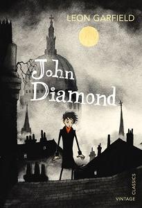 John Diamond