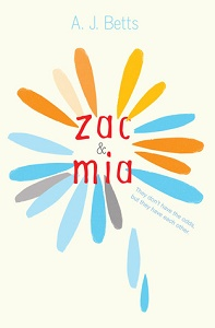 Zac and Mia cover