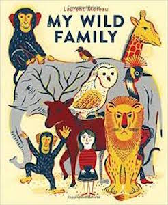 my wild family
