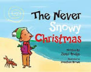 The never Snowy Christmas