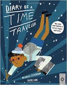 Diary fo a Time traveler