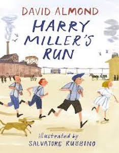 Harry Milllers run