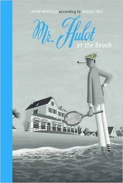 Mr Hulot At The Beach