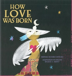 How-love-was-born