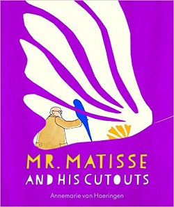 Mr Matisse And His Cutouts
