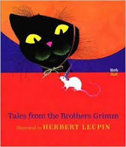 Tales form the Brothers grimm