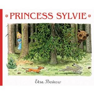 princess-sylvie-elsa-beskow-books
