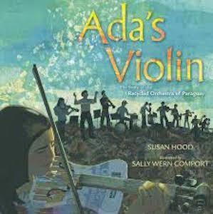 Adas Violin
