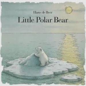 little-polar-bear