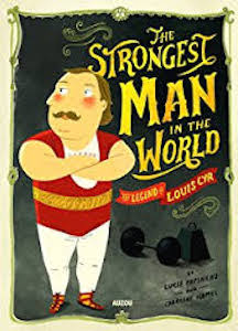 the-strongest-man-in-the-world