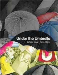 under-the-umbrella