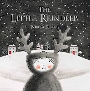The Little Reindeer | OmniLibros