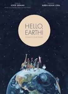Hello Earth Poems. . .